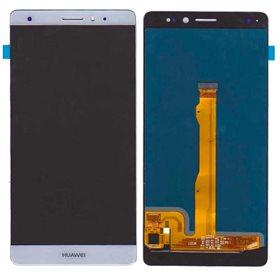 Pantalla completa Huawei Mate S CRR-L09 Blanco