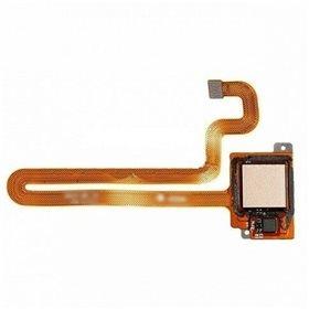 Flex Boton home Huawei Mate S CRR-L09 Oro