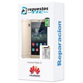Reparacion/ cambio Bateria Huawei Mate S CRR-L09