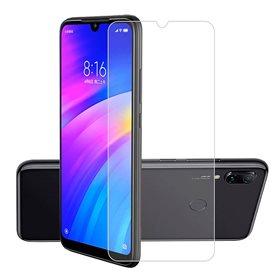Protector pantalla cristal templado Xiaomi Redmi 7
