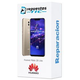 Reparacion Ecrã completa Huawei Mate 20 Lite