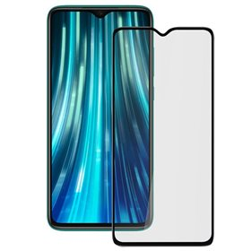 Protector pantalla cristal templado Xiaomi Redmi Note 8 Pro