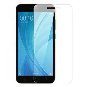 Protector pantalla cristal templado  Xiaomi Redmi Note 5A transparente