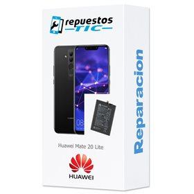 Cambio Bateria Huawei Mate 20 lite