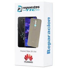 Reparacion Tapa trasera Huawei Mate 20 lite