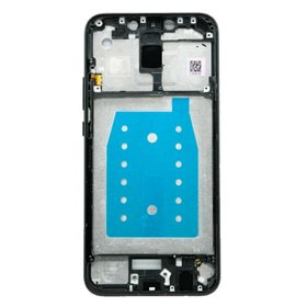 Chasis intermedio Huawei Mate 20 lite SNE-LX1  Negro
