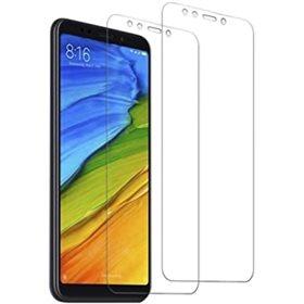 Protector pantalla cristal templado  Xiaomi Mi 5 transparente