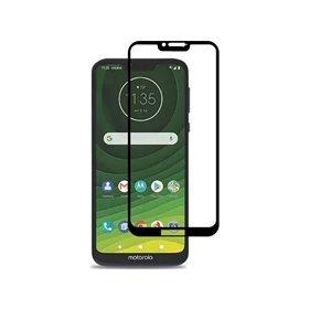 Protector pantalla cristal templado  Motorola Moto G4