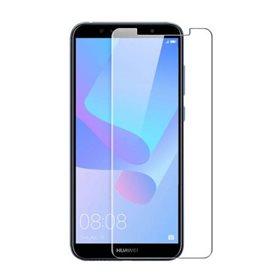 Protector pantalla cristal templado  Huawei Y6 2018