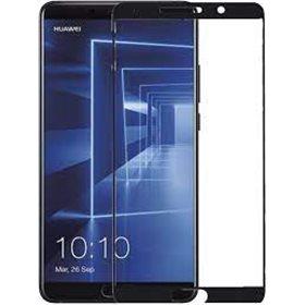 Protector pantalla cristal templado  Huawei Mate 10 Negro