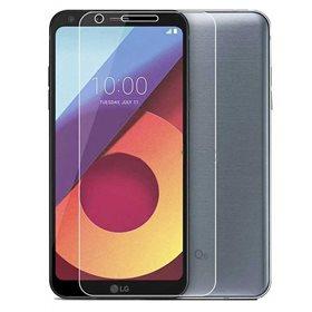 Protector pantalla cristal templado LG Q6