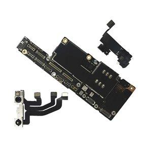 Placa Base iPhone Xs Max (A1921, A2101) 64GB Libre con Funcion Face ID