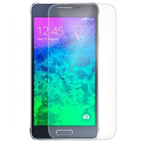 Protector pantalla cristal templado Samsung Galaxy Alpha G850
