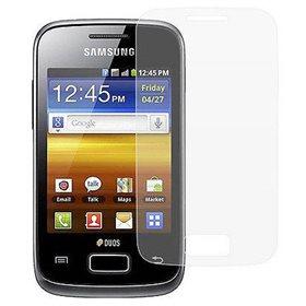 Protector pantalla cristal templado  Samsung Galaxy Y Duos S6102