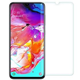 Protector pantalla cristal templado Samsung Galaxy A70 A705