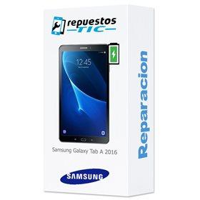 Reparacion/ cambio Bateria Samsung Galaxy Tab A T580