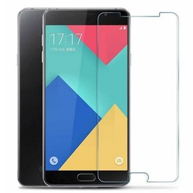 Protector pantalla cristal templado Samsung Galaxy A5 2017