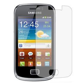 Protector pantalla plastico Samsung Galaxy Mini 2 S6500