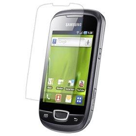 Protector pantalla plastico Samsung Galaxy Mini S5570