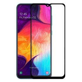 Protector pantalla cristal templado Samsung Galaxy A50 A505/ A30s Negro