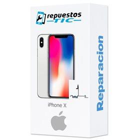 Reparación boton de volumen iPhone X