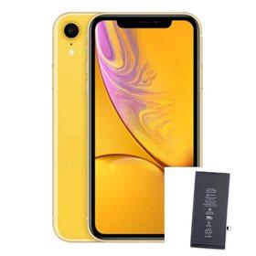 Reparacion/ cambio Bateria iPhone Xr