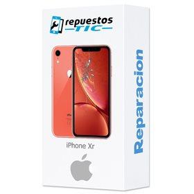Reparacion Ecrã completa iPhone Xr