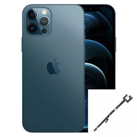 Reparacion/ cambio Antena wifi iPhone 12/ 12 Pro