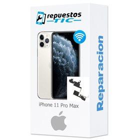 Reparacion/ cambio Antena wifi iPhone 11 Pro Max