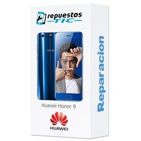 Reparacion/ cambio Pantalla completa Huawei Honor 9