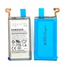 Bateria original EB-BG960ABA Samsung Galaxy S9 G960F 3000mAh
