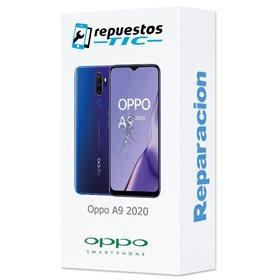 Reparacion/ cambio Pantalla completa Oppo A9 2020