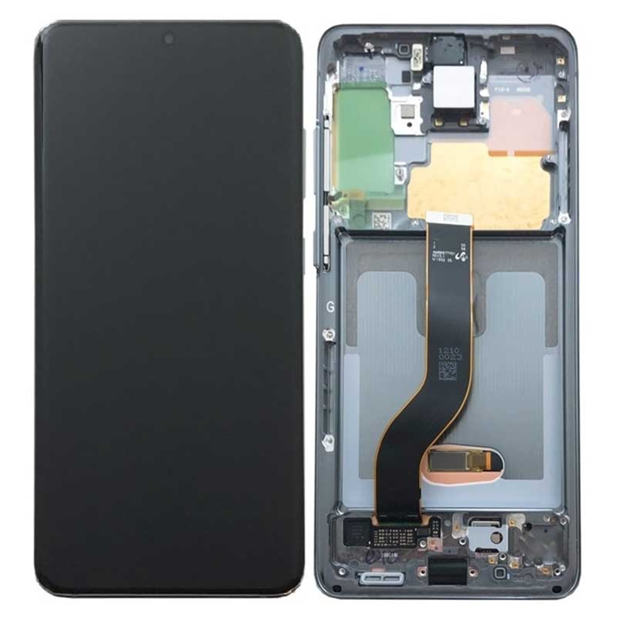Pantalla original Samsung Galaxy S20 Plus 4G G985/ 5G G986 Gris