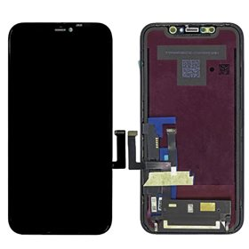 Pantalla completa iPhone 11