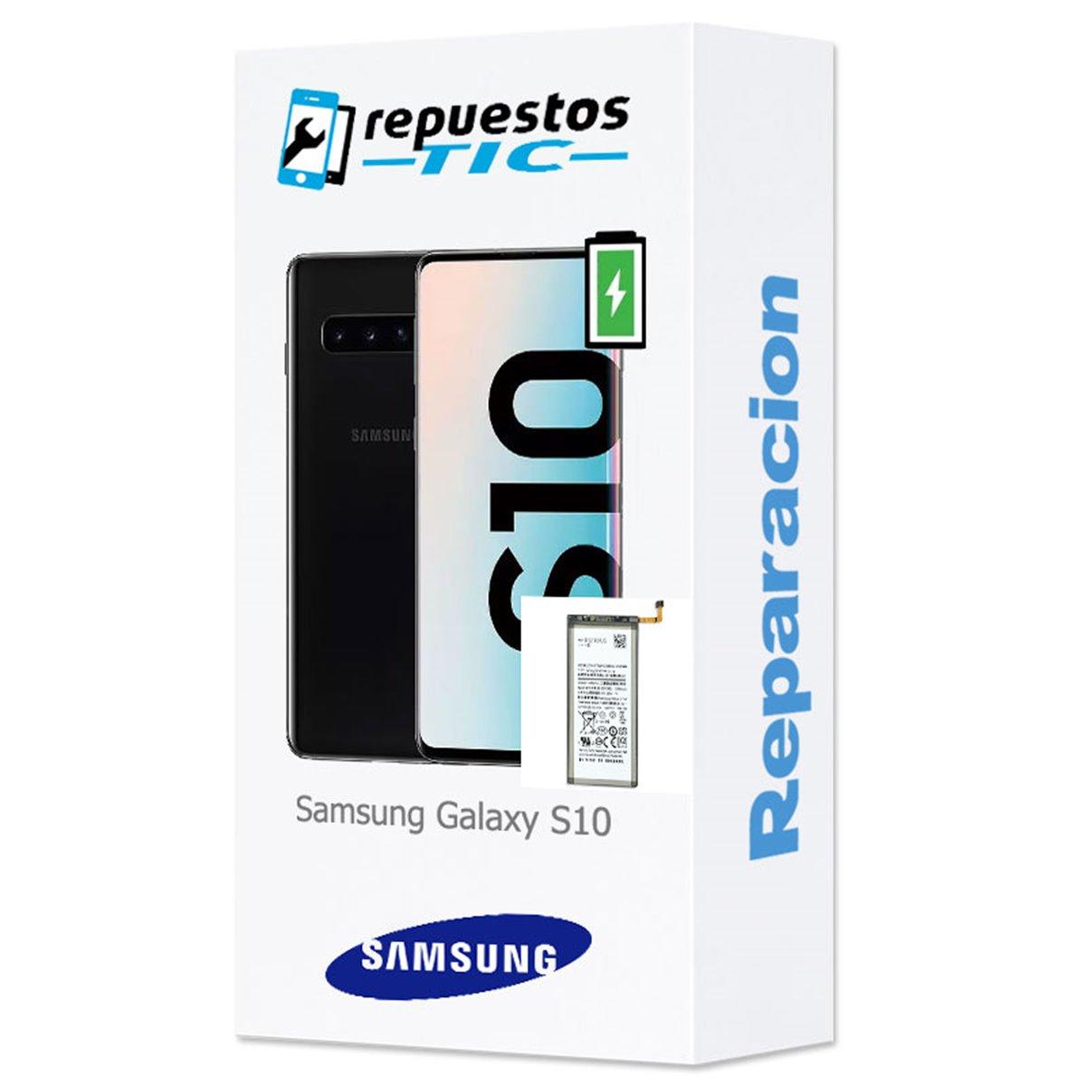 Reparacion/ cambio Bateria Samsung Galaxy S10 G973