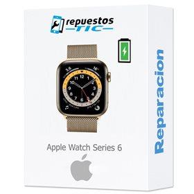 Reparacion/ cambio Bateria Apple Watch Serie 6 40mm