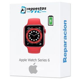 Reparacion/ cambio Bateria Apple Watch Serie 6 44mm