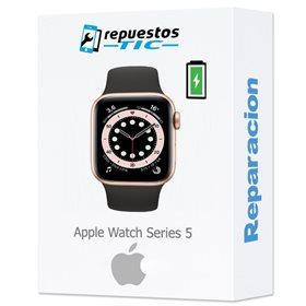 Reparacion/ cambio Bateria Apple Watch Serie 5 40mm