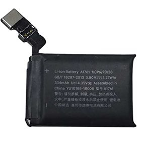Bateria Apple Watch Serie 2 42mm desmontaje