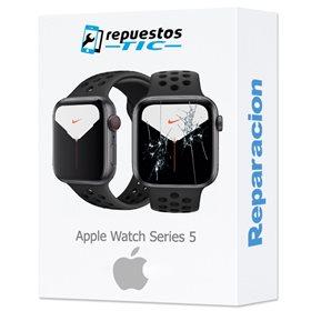 Reparacion/ cambio Pantalla LCD display Apple Watch Serie 5 44mm