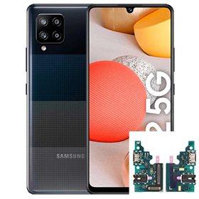 Reparacion/ cambio Modulo conector de carga y micro Samsung Galaxy A42 5G A426