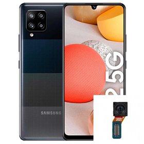 Reparacion/ cambio Camara delantera frontal Samsung Galaxy A42 5G A426