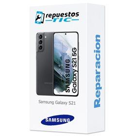 Reparacion/ cambio Pantalla original Samsung Galaxy S21 G991B