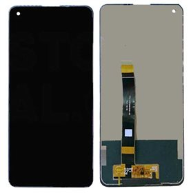 Pantalla completa LG K51S K510HM Negro