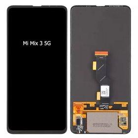 Pantalla completa Xiaomi Mi Mix 3 5G