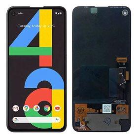 Pantalla completa Google Pixel 4A 4G