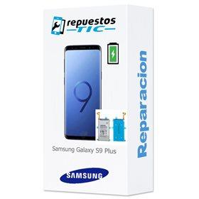 Reparacion/ cambio Bateria original Samsung Galaxy S9 Plus G965