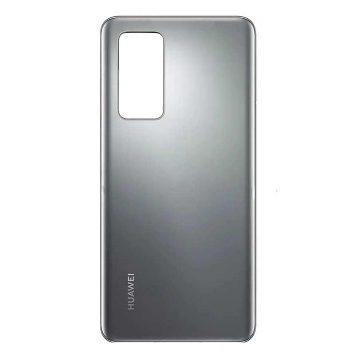 Tapa trasera Huawei P40 Pro Plata