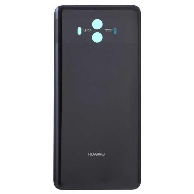 Tapa trasera Huawei Mate 10 Negro