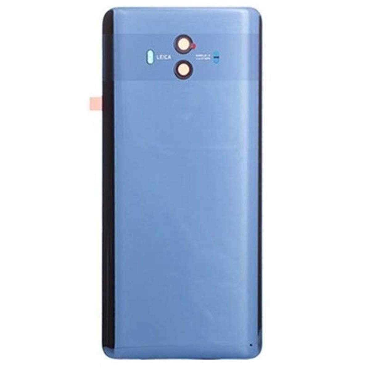 Tapa trasera Huawei Mate 10 Azul